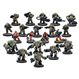 Mantic Games FORGE FATHER FACTION STARTER - DEADZONE