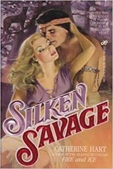 Book Silken Savage