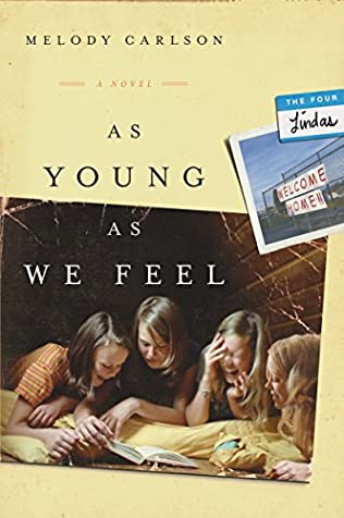 book cover of As Young As We Feel