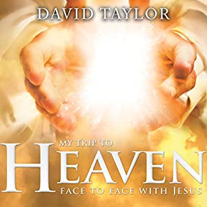 My Trip to Heaven Audiobook
