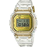 Casio DW5035E-7 G-Shock Limited Edition Men's Watch Clear 42.8mm Resin