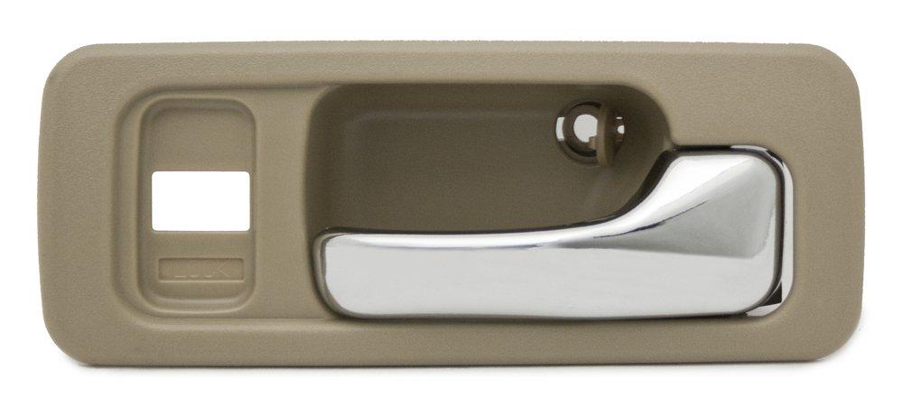 IPCW DH-HD04182-IN Beige Driver Side Front Inner Door Handle