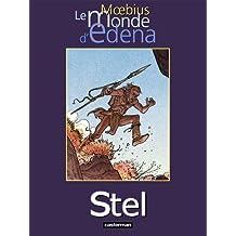 MONDE D'EDENA T04 (LE) : STEL