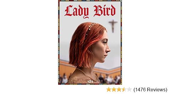 c4a5a3b09772 Amazon.com  Watch Lady Bird