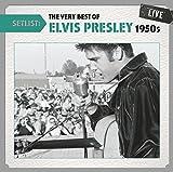 Elvis Presley: Setlist:the Very Best of Live (Audio CD)