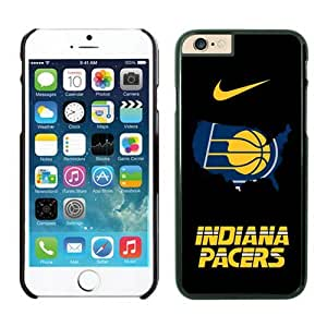 battery case for iphone 6,Case for iPhone 6 (4.7 Inch)-NBA-Indiana Pacers iPhone 6 Cases 4 Black62760_58938 wangjiang maoyi