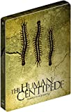 The Human Centipede I,2 & 3 Trilogy - 4Disks UK Exclusive Limited Edition Steelbook Blu-ray