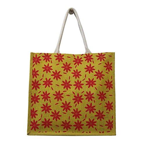 Fancy Jute Bags - 6