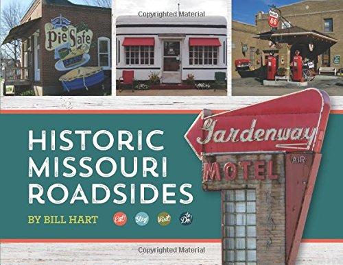 Great Missouri Roadsides