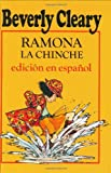 Ramona la Chinche, Beverly Cleary, 0688027830