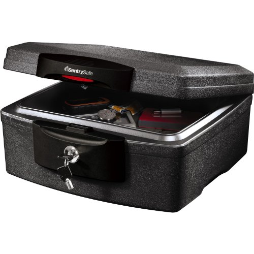 SentrySafe H2300CG Waterproof Fire Chest