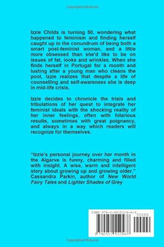 An Algarve Affair (Izzie Childs Trilogy Book 1)