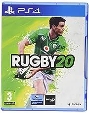 Rugby 20 - Sony PlayStation 4