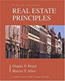 img - for Real Estate Principles By Floyd & Allen (8th, Eighth Edition) book / textbook / text book