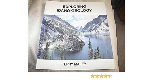 Idaho amateur geologist apologise