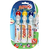 Anker International Stationary Bingo Dabber Pen (Pack of 3)