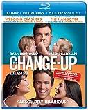 The Change Up [Blu-ray + Digital Copy + UltraViolet] (Bilingual)