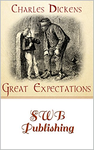 GREAT EXPECTATIONS (ILLUSTRATED): Free Audiobook Link