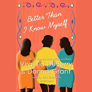 Better Than I Know Myself Audiobook