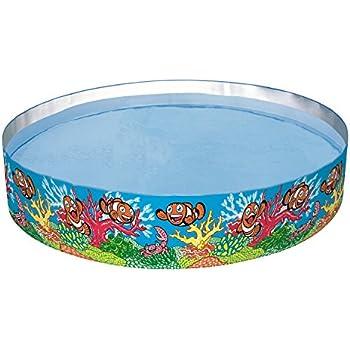 H2OGO! Fill 'N Fun Pool - Sea Life