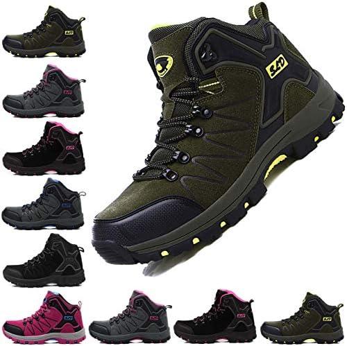 [VITIST] トレッキングシューズ メンズ レディース 登山靴 ハイキングシューズ ハイキング・トレッキングシューズ アウトドアシューズ ハイシューズ 防水 防滑 男女兼用