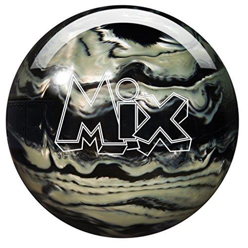 Storm-Mix-Urethane-Bowling-Ball-BlackWhite-Pearl