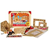 (US) T.S. Shure Woodburning Creations Kit