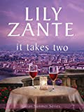 Book cover image for It Takes Two (Italian Summer Book 1)
