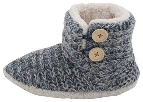 Pantofole Blue SlumberzzZ SlumberzzZ Pantofole donna SlumberzzZ donna Pantofole Pantofole Blue Blue SlumberzzZ donna wv7aCqxx