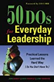 50 DOs for Everyday Leadership, John Barrett and David Wheatley, 0977206203