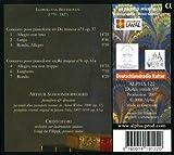 Piano Concertos Nos. 3 & 6