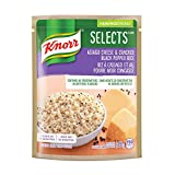 Knorr selects black pepper rice, 155g