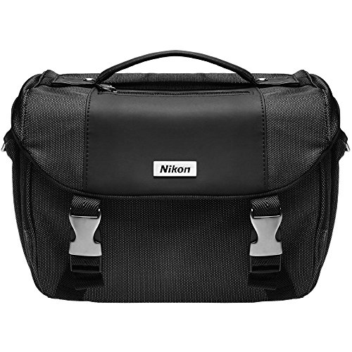 Nikon Deluxe Digital Camera Case