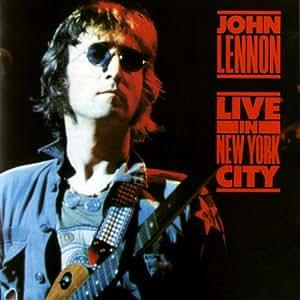 Live in New York City [Vinyl]