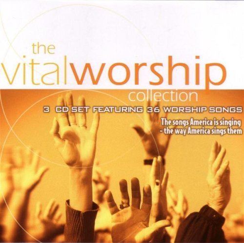 Vital Worship Collection (Full)