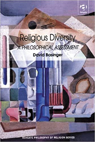 Book Religious Diversity: A Philosophical Assessment (Ashgate Philosophy of Religion Series)