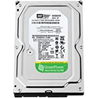 HD 250 GB SATA 3Gb/s - 7200RPM - 8MB Cache - Western Digital Green Power - WD2500AVV