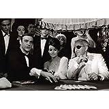James Bond - Lady Luck Poster Poster Print, 36x24