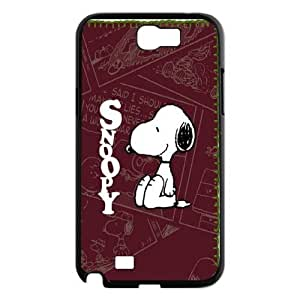 High Quality Phone Back Case Pattern Design 15Popular Cartoon Snoopy Series- For Samsung Galaxy Note 2 Case