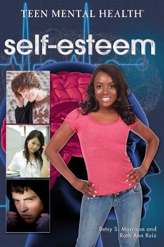 Download Self-Esteem (Teen Mental Health) pdf epub