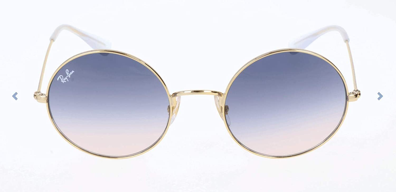 TALLA 55. Ray-Ban 0RB3592, Gafas de Sol para Mujer