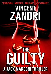 The Guilty: (Jack Marconi PI Series No. 3) (P.I. Jack Marconi)