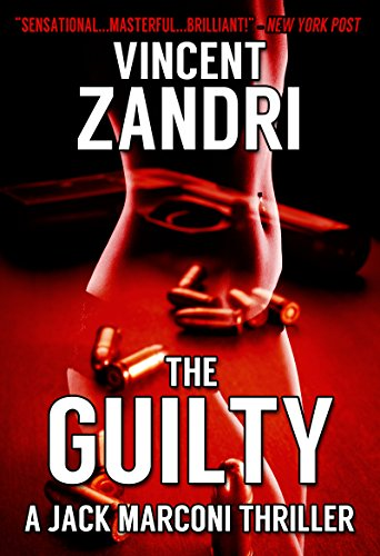The Guilty by Vincent Zandri ebook deal