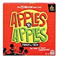 Apples to Apples Party Box from Mattel - Import (Wire Transfer)