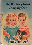 The Camping Out, Laura Lee Hope, 0448080168