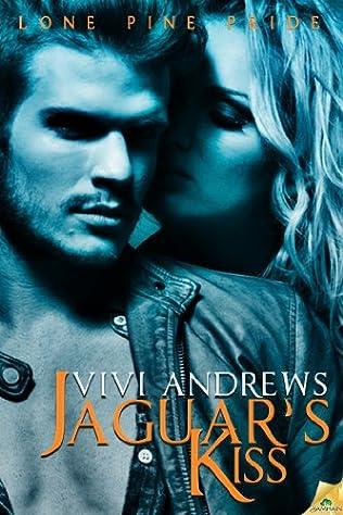 book cover of Jaguar\'s Kiss
