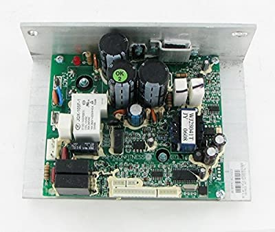 AFG Horizon Livestrong Treadmill Lower Control Board Motor Controller LPCA Digital Drive 1.75 2.0 HP