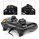 Wired USB Game Controller Gamepad Game Joystick