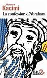 La confession d'Abraham par Kacimi