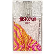 Roberto Cavalli Just Cavalli Her Eau De Toilette Spray 30ml